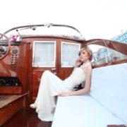 Катер на свадьбу