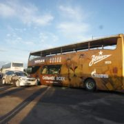 Оклейка автотранспорта