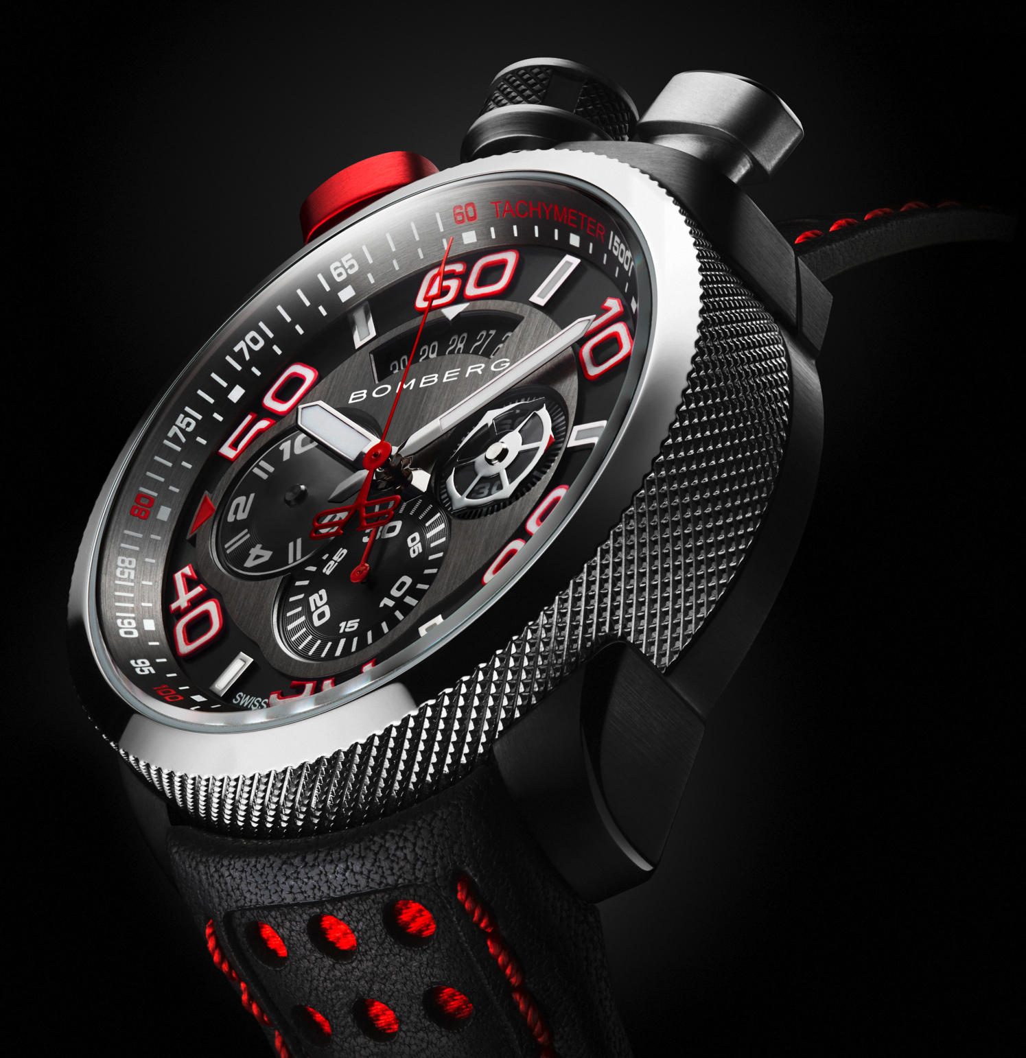 watches bomberg