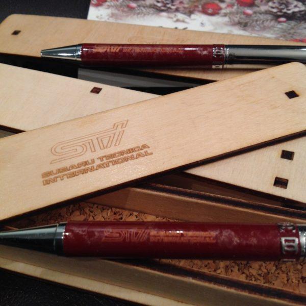 Сувенирная продукция ручка с логотипом