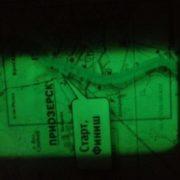 Светонакапливающая карта