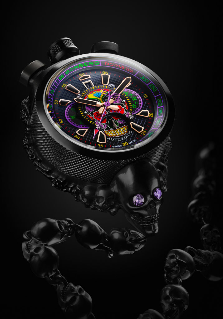 watches bomberg